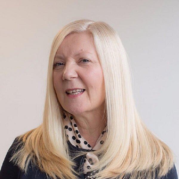 Jane Reynolds MBE