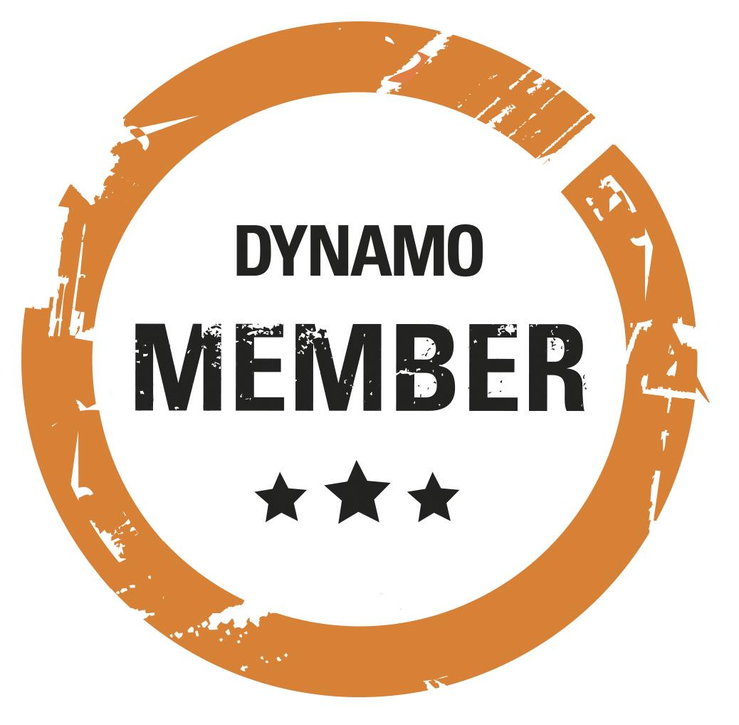 Dynamo Member Badge