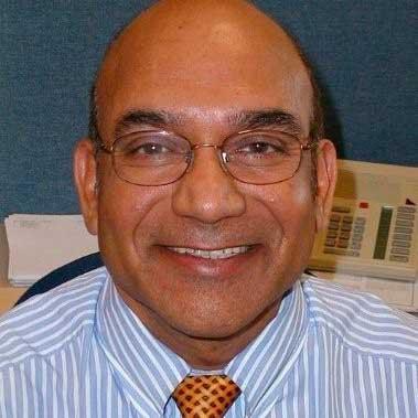 Arif Shahab