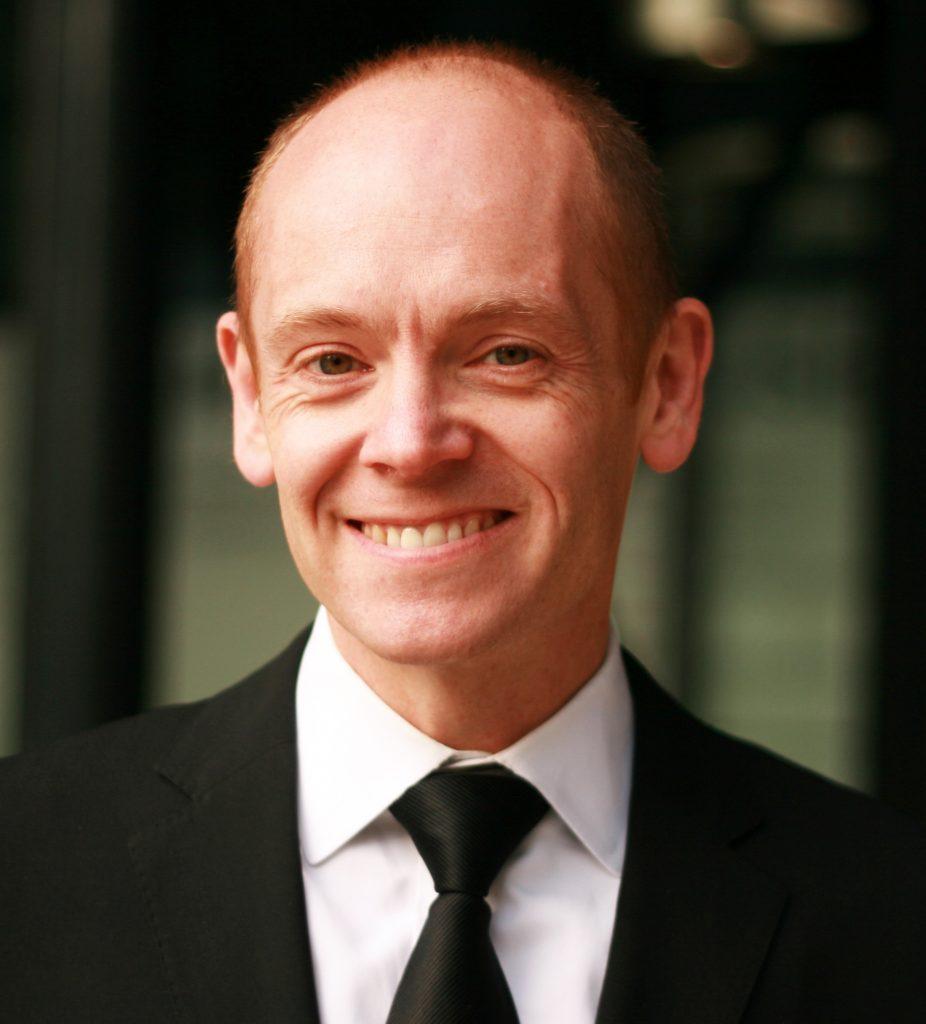 Michael Beaton