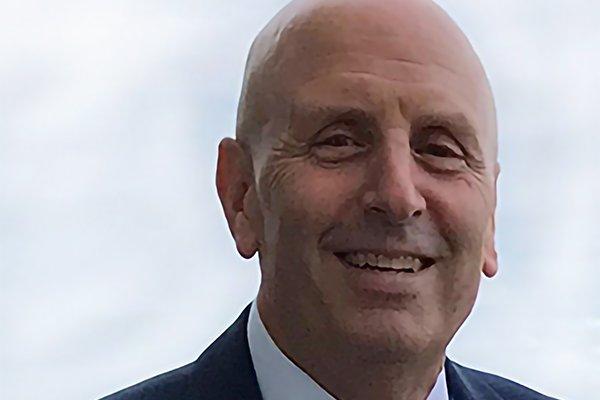 Len Paolillo, President of Standex ETG